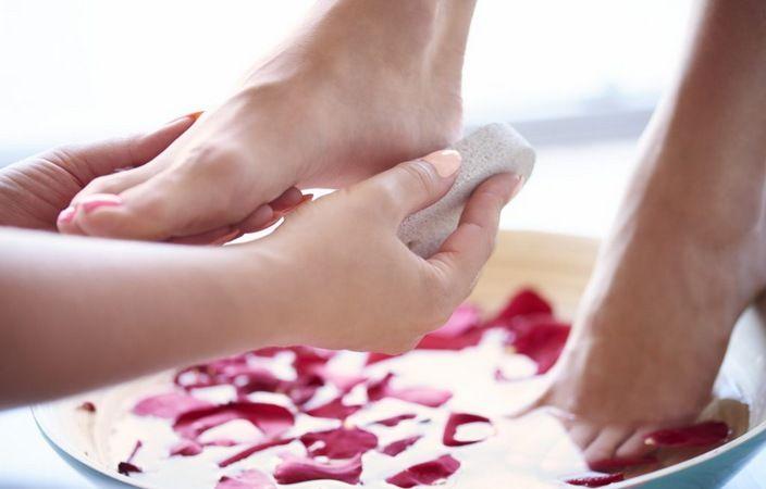 Fußpflege | Pediküre